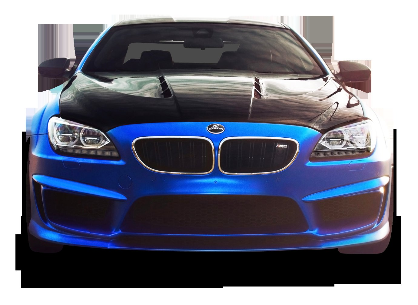 Latest Bmw M6 Blue Car Png Image Pngpix Free Download