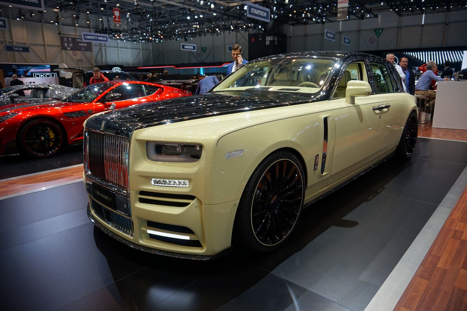 Latest Mansory Cool Cars N Stuff Free Download