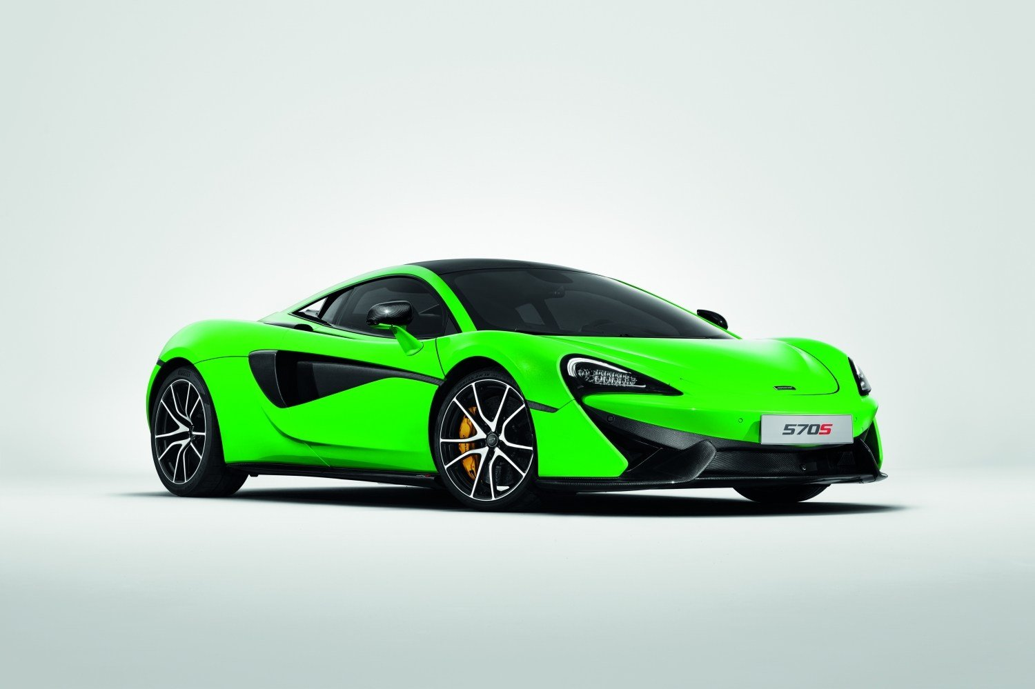 Latest Mclaren Sports Series Cars Look Hot With New Accessories Free Download
