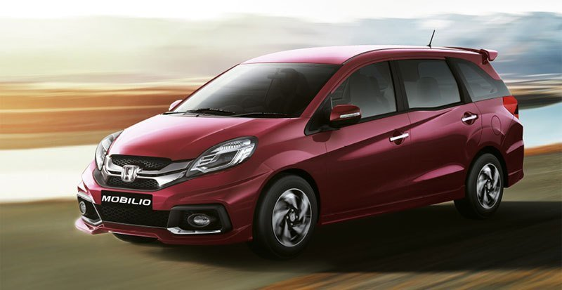 Latest Honda Cars India Launches Mid Size Stylish 7 Seater Mpv Free Download