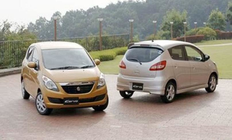 Latest Maruti Suzuki Cervo Car In India Models Prices And Reviews Free Download
