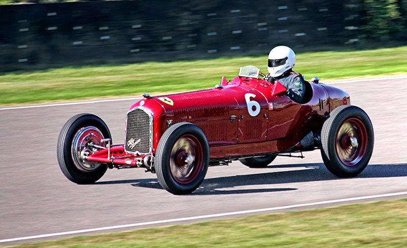Latest Alfa Romeo Racing Cars Free Download