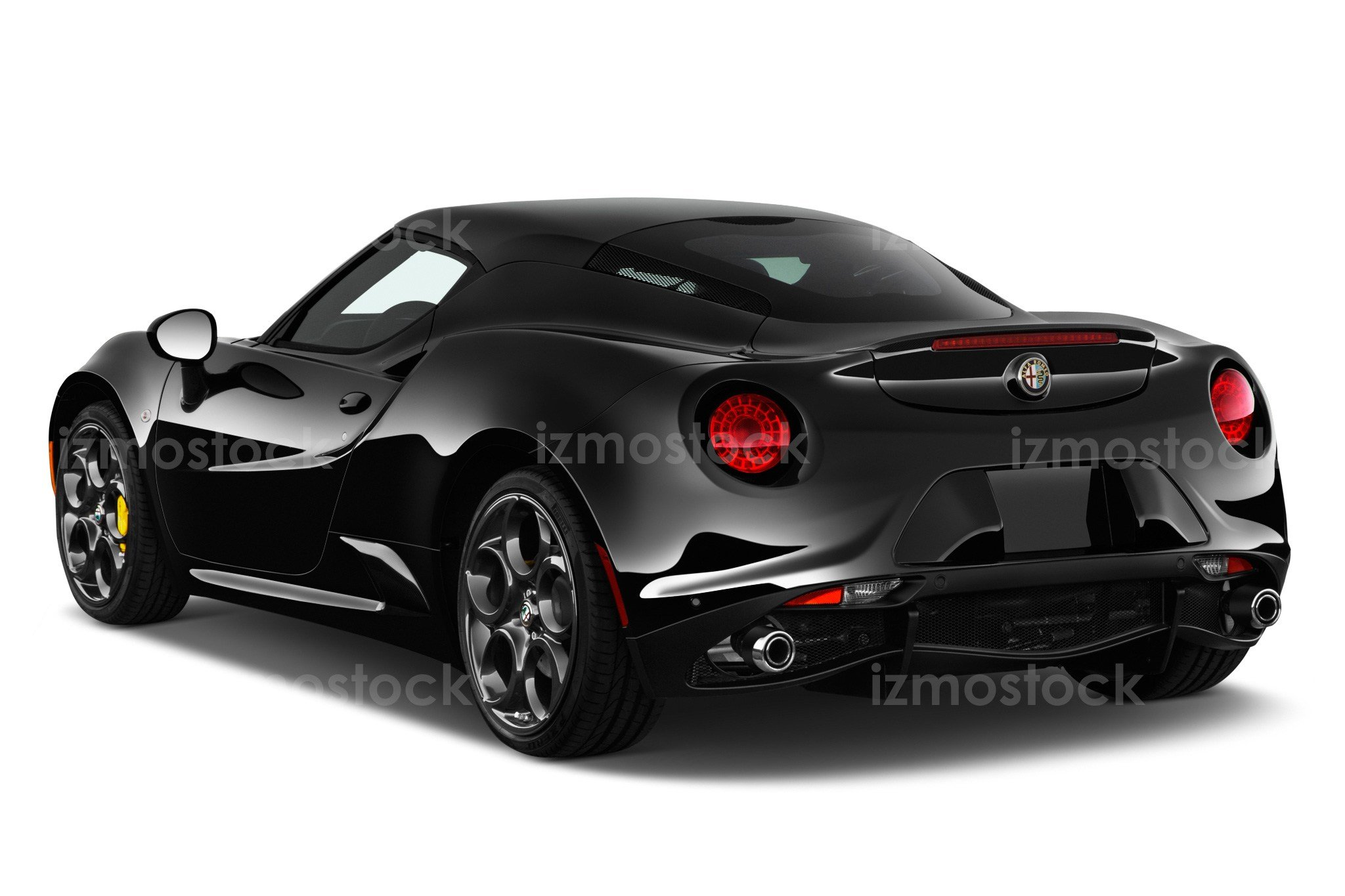 Latest 2016 Alfa Romeo 4C Coupe Affordable Track Ready Sports Car Free Download