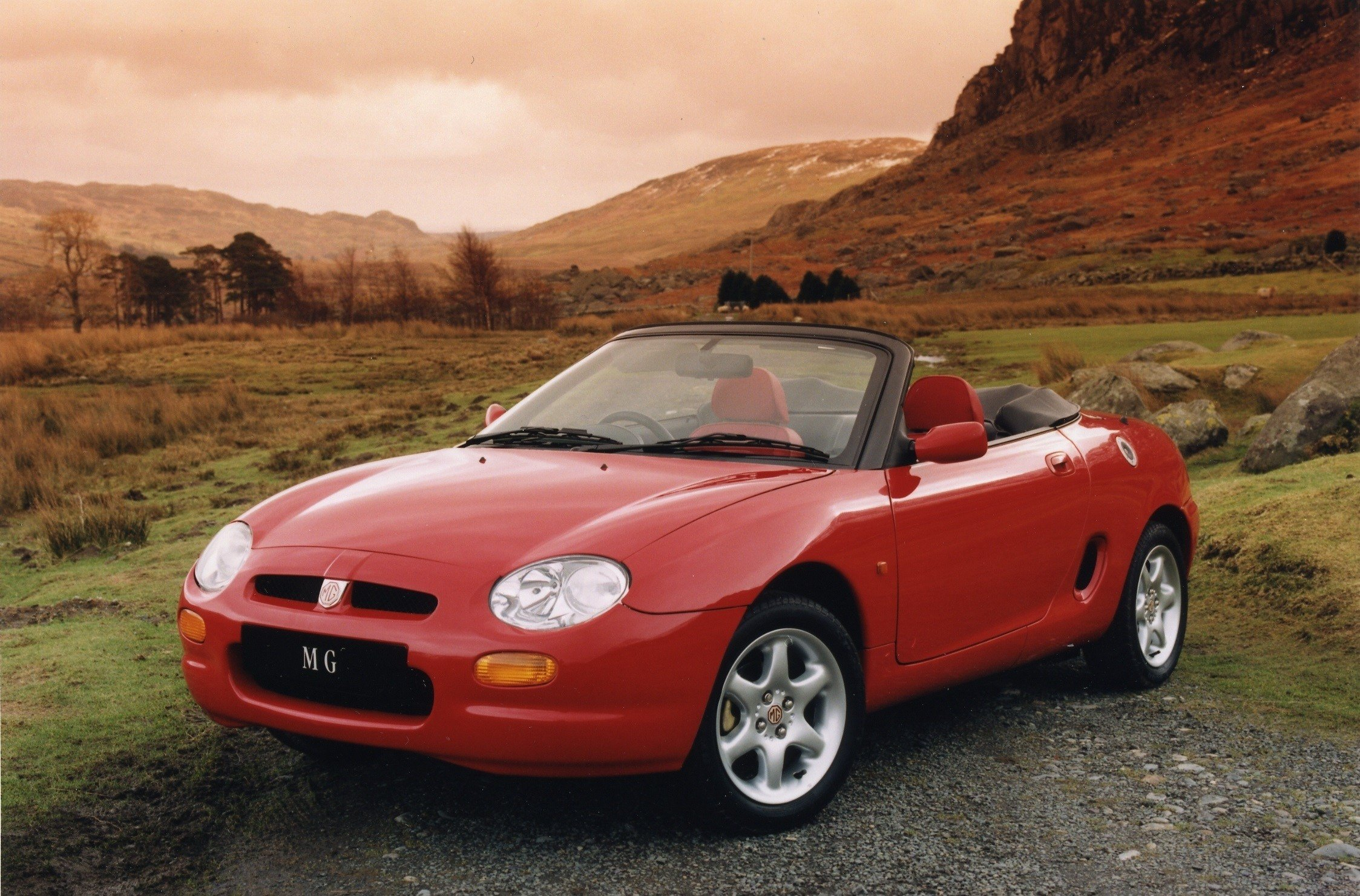 Latest Buying An Mgf Tf Mg Car Club Free Download