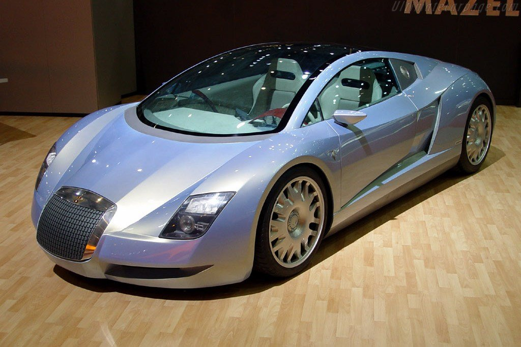 Latest 2000 Hispano Suiza Hs 21 Concept Images Specifications Free Download