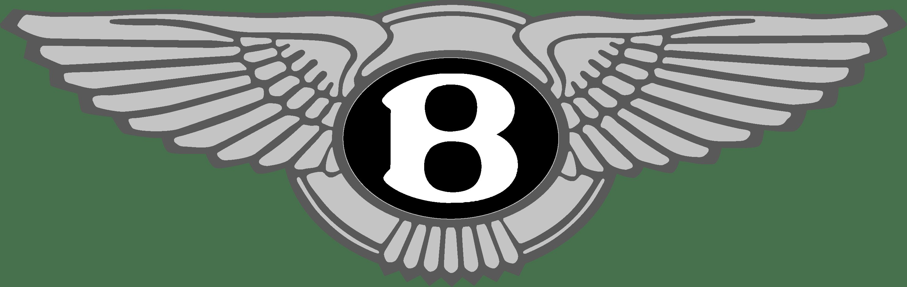 Latest Bentley Logo Vector Icon Template Clipart Free Download