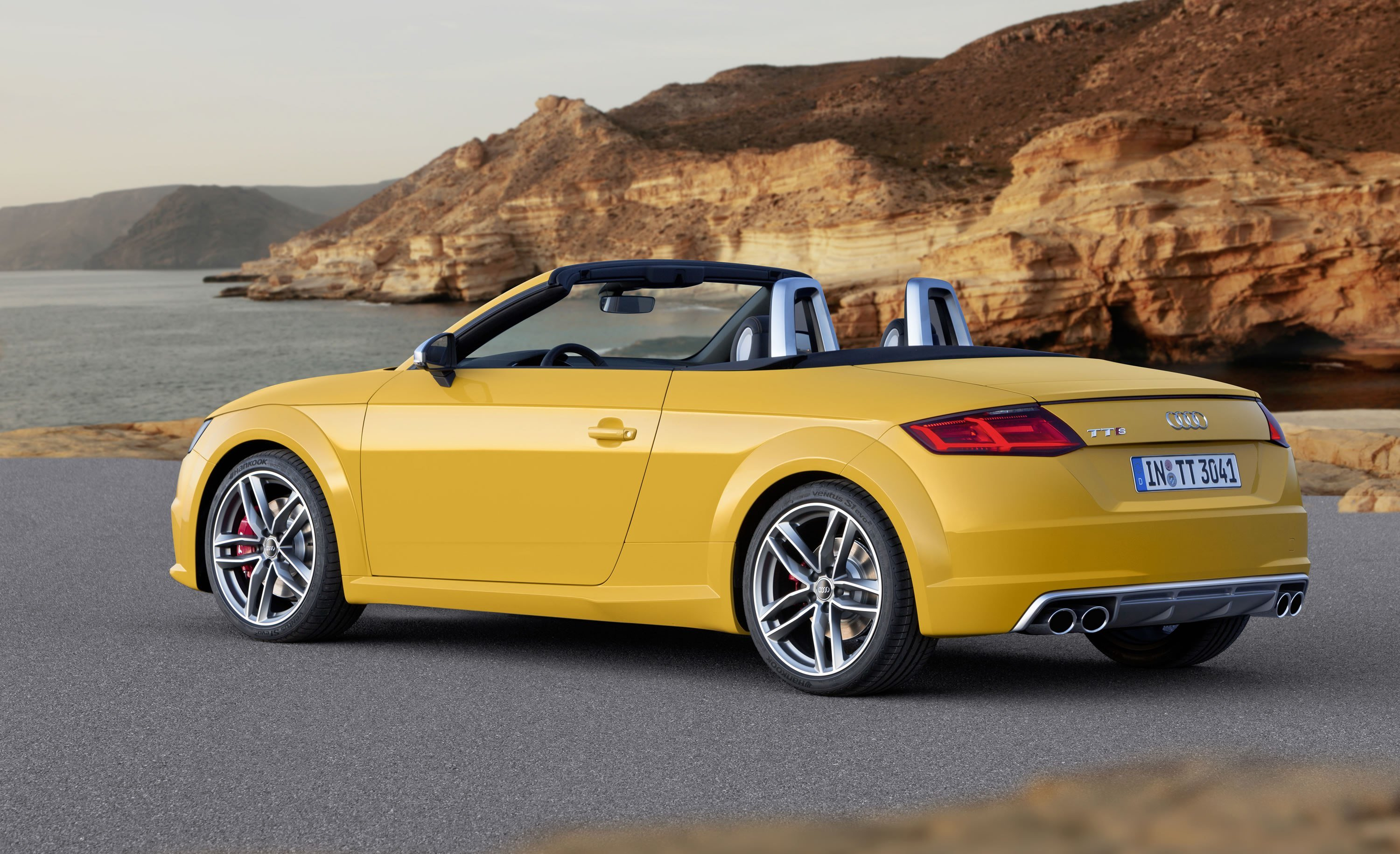Latest 2015 Audi Tts Roadster Photos Specs And Review Rs Free Download