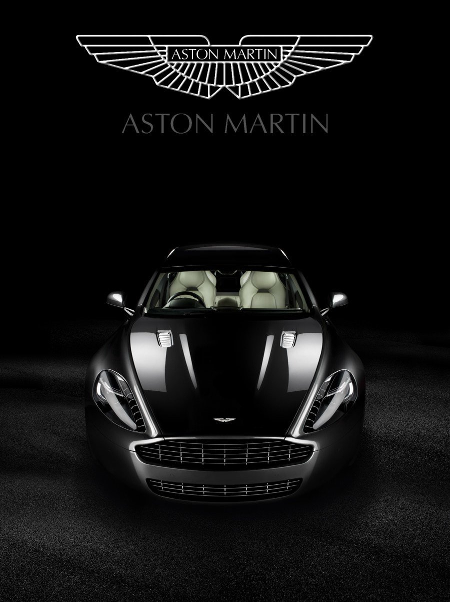 Latest Tim Wallace Project Rapide Aston Martin Free Download