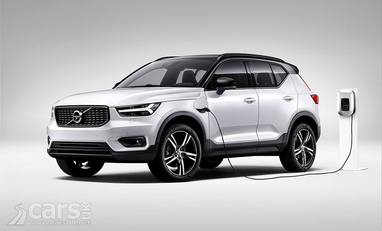 Latest Half Of All Volvo Cars Will Be Fully Electric By 2025 Free Download