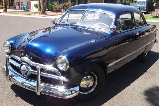 Latest 1949 Ford Custom Coupe Free Download