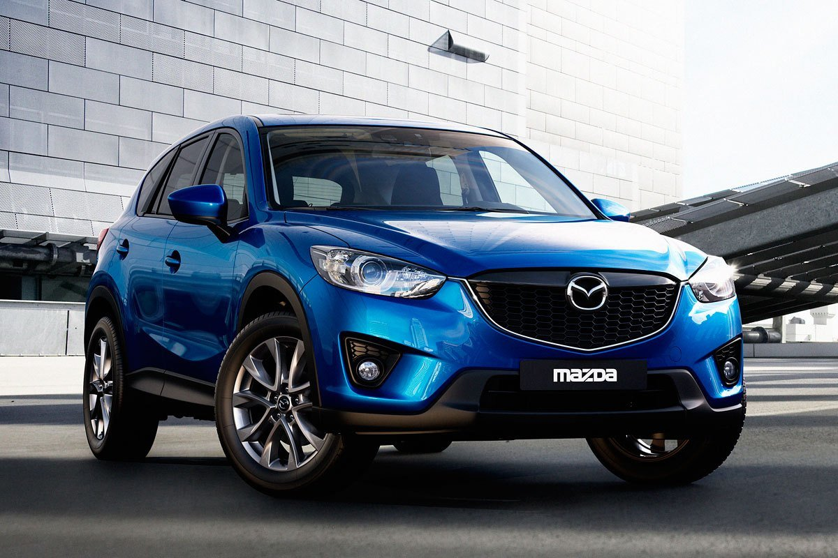 Latest Mazda Cx 5 2012 Pictures Mazda Cx 5 2012 Images 1 Of 14 Free Download