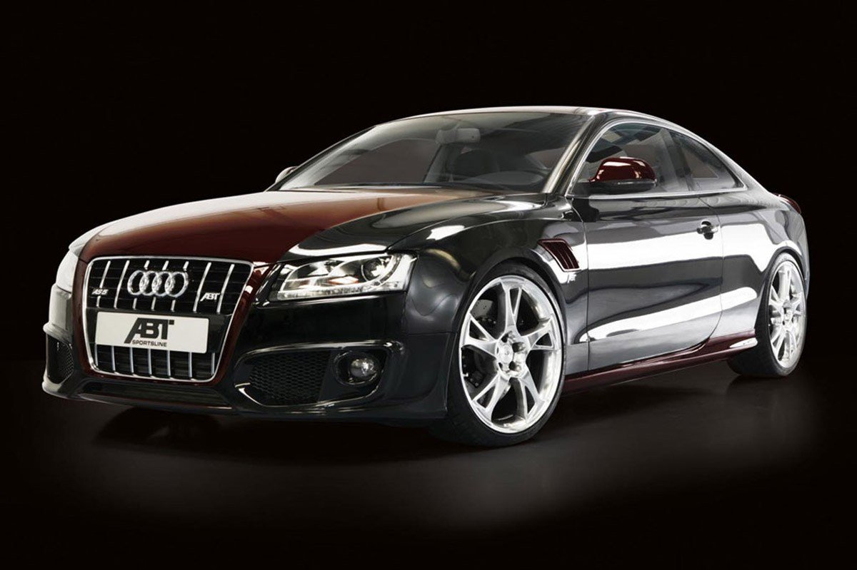 Latest Abt Audi As5 Wallpapers By Cars Wallpapers Net Free Download