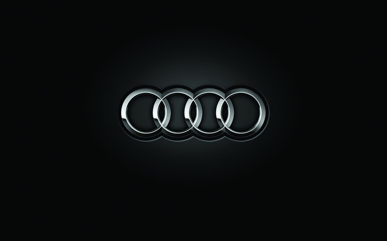 Latest Audi Logo Audi Car Symbol Meaning And History Car Brand Free Download