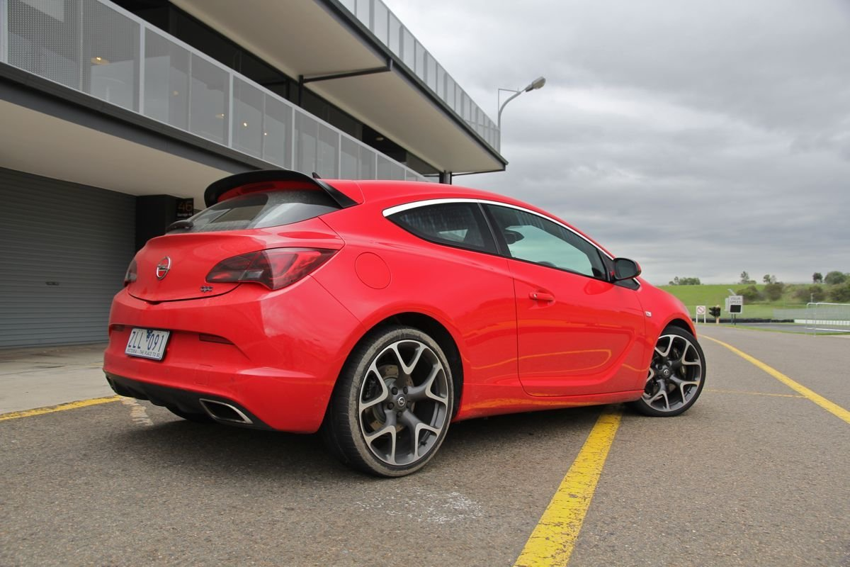 Latest 2013 Opel Astra Opc Review Photos Caradvice Free Download