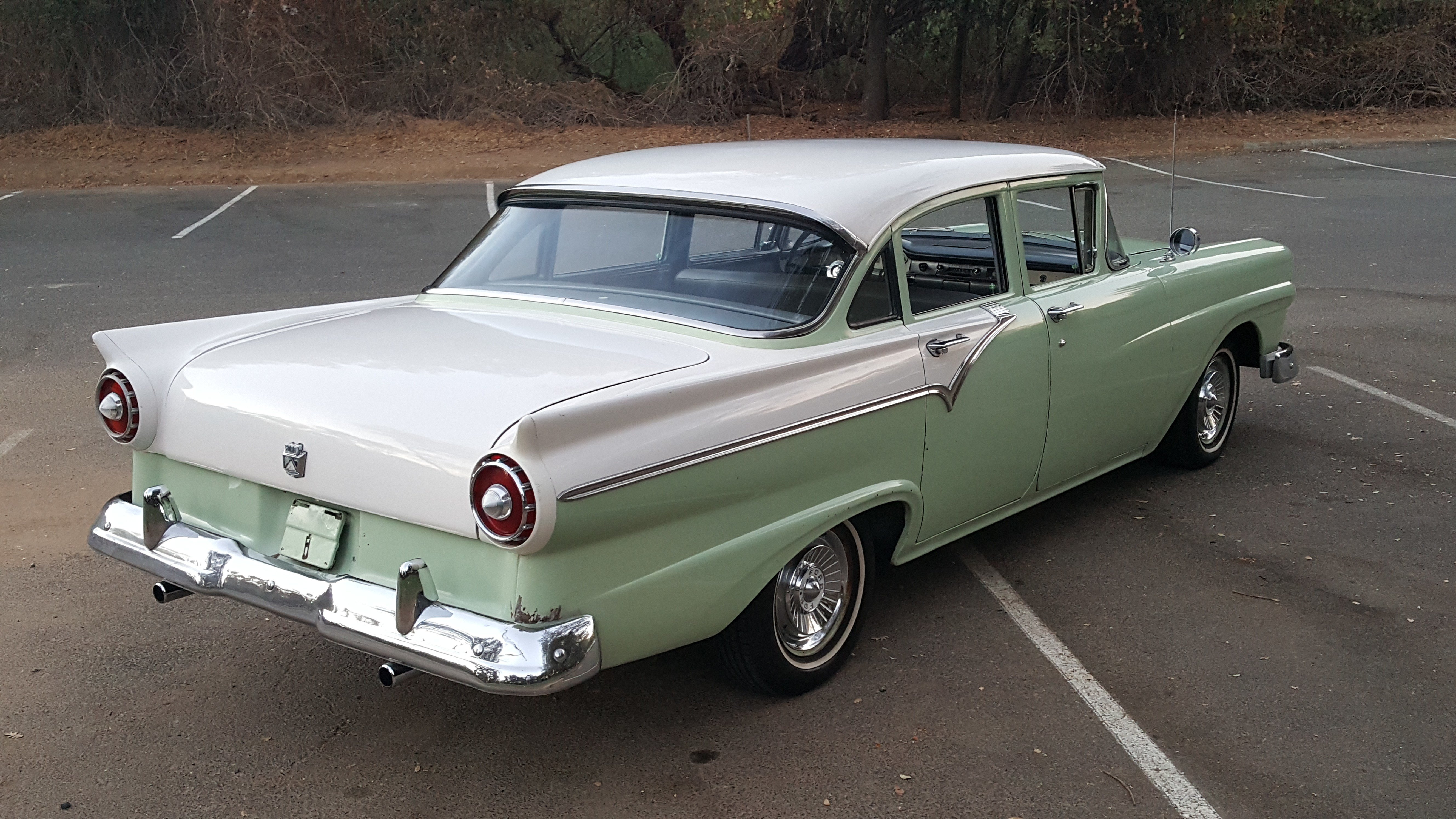 Latest 1957 Ford Fairlane She's Gone… – Southern Cross Us Free Download