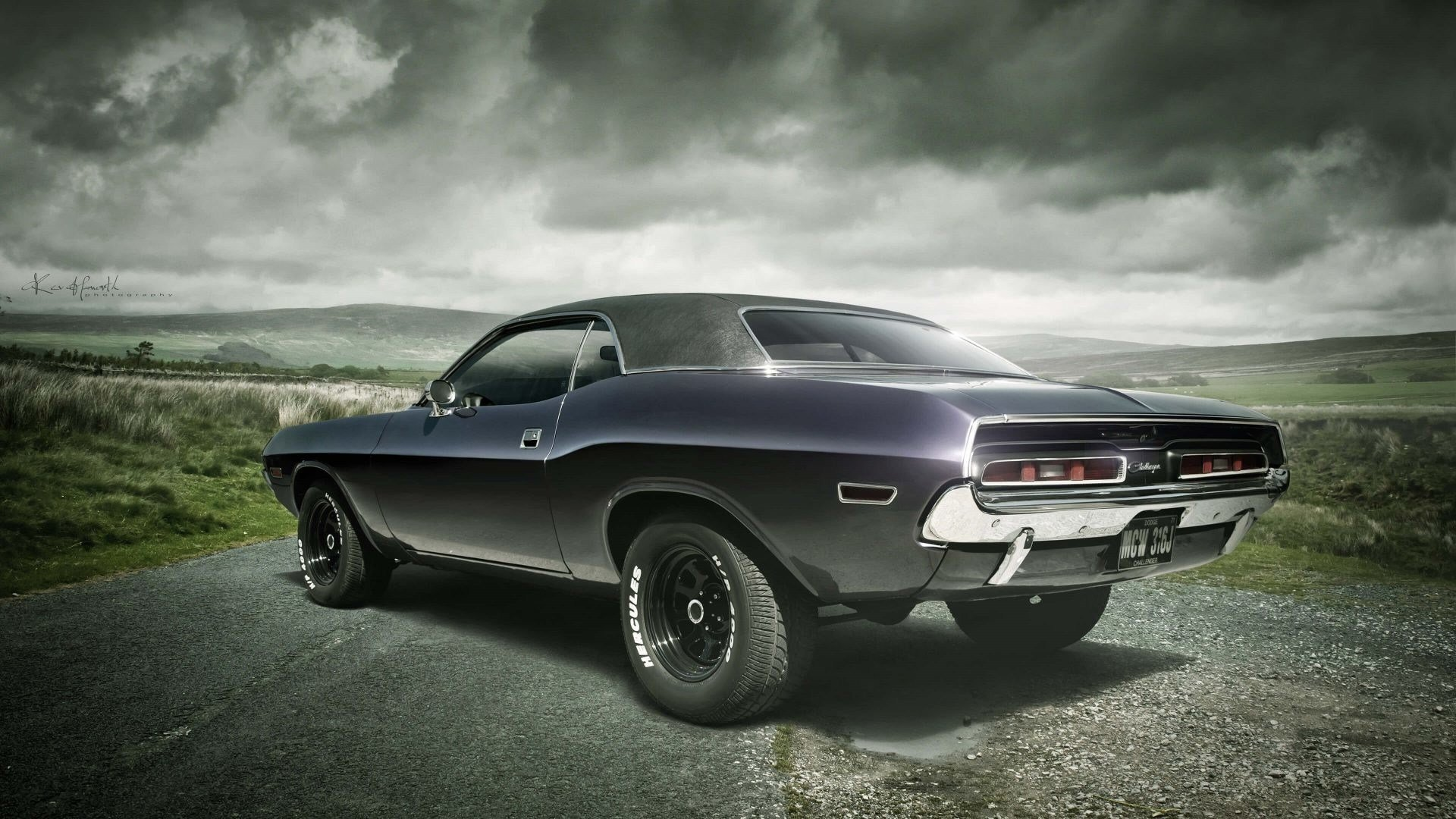 Latest Muscle Cars In 1920X1080 Wallpapers 65 Images Free Download