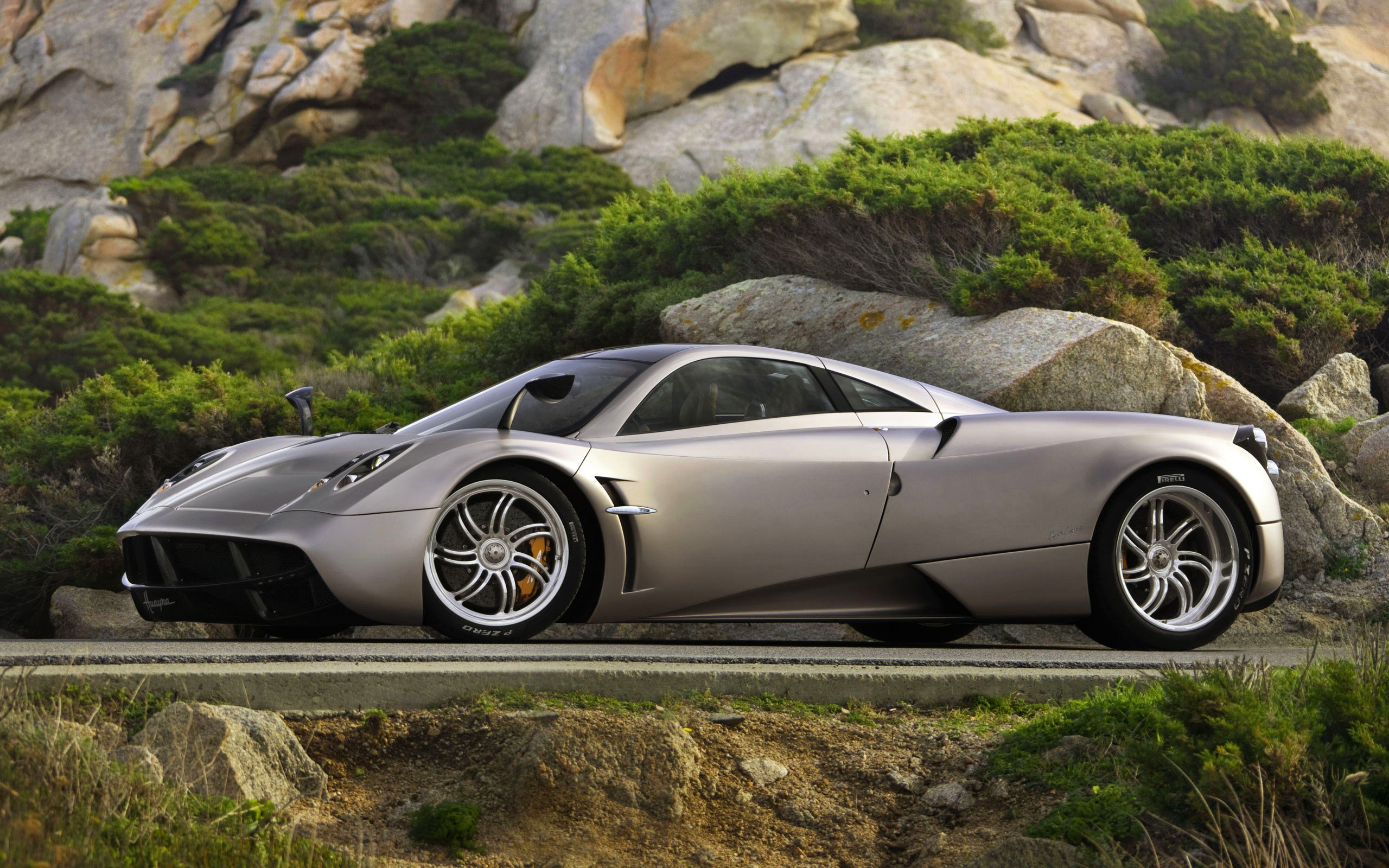 Latest Pagani Huayra Hd Wallpaper Wallsev Com Download Free Free Download