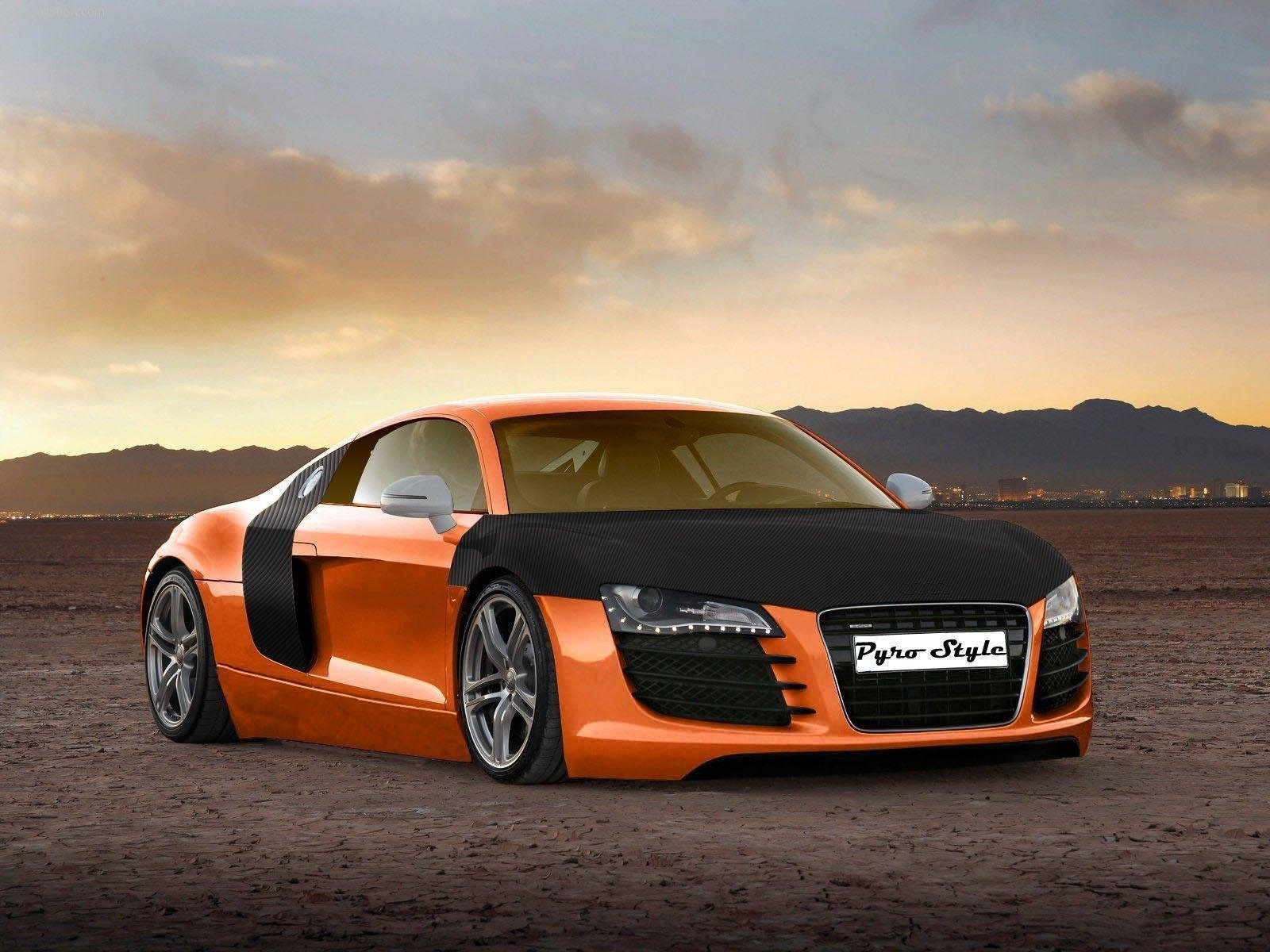 Latest Audi R8 Wallpapers Wallpaper Cave Free Download