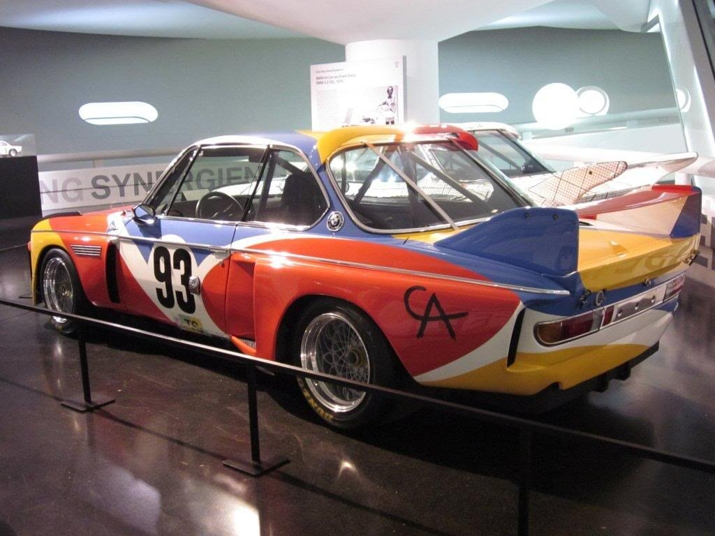Latest Bmw Art Cars – Come Home… Free Download