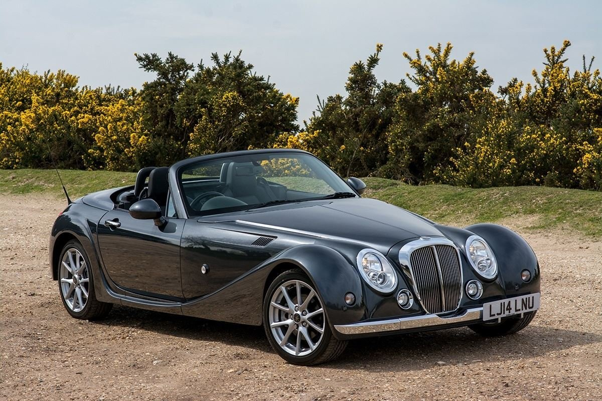 Latest Mitsuoka Roadster 2015 Car Review Honest John Free Download