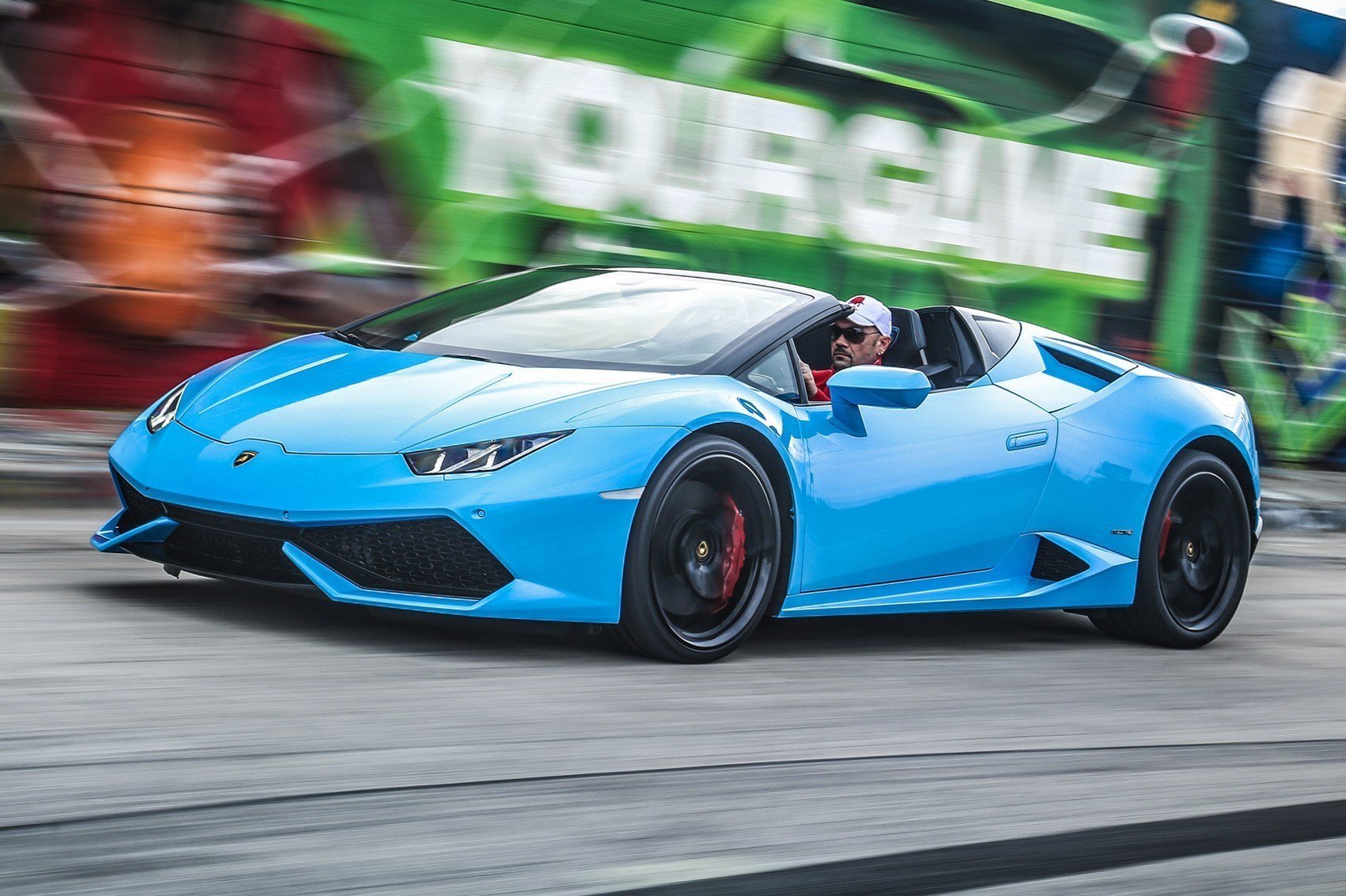 Latest Lamborghini Huracan Lp610 4 Spyder 2016 Review By Car Free Download