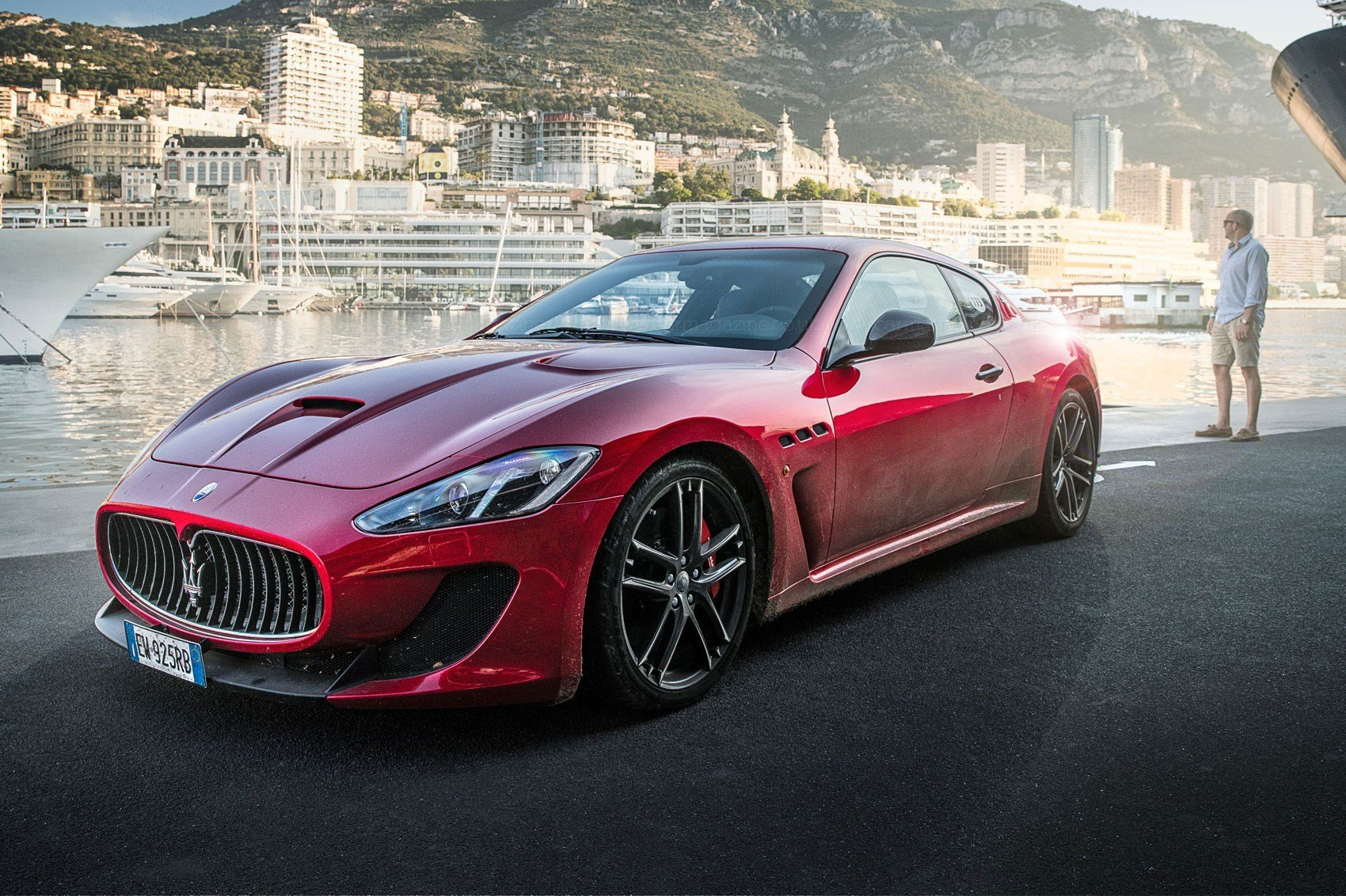 Latest Some Like It Yacht Driving A Maserati To Monaco By Car Free Download