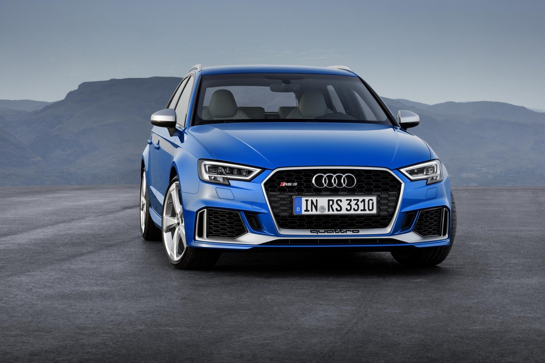 Latest New Audi Rs3 Sportback Names Its Price By Car Magazine Free Download