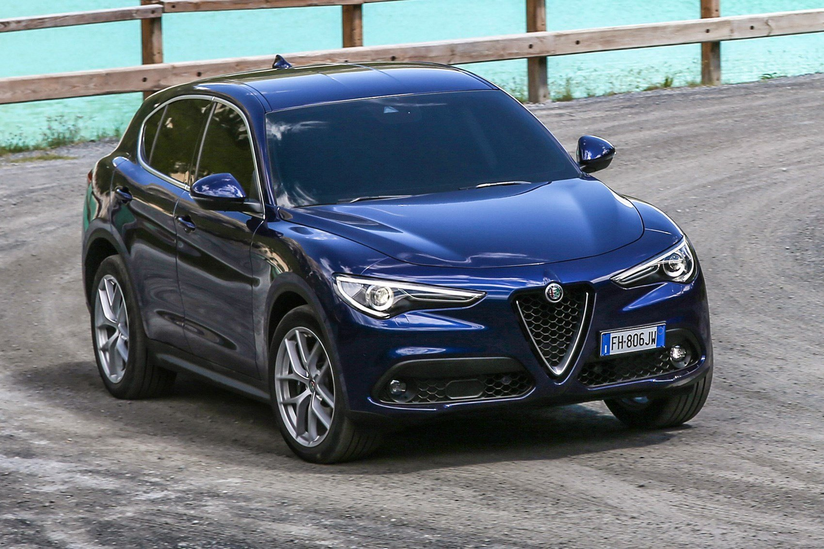 Latest Alfa Romeo Stelvio 2017 Review By Car Magazine Free Download