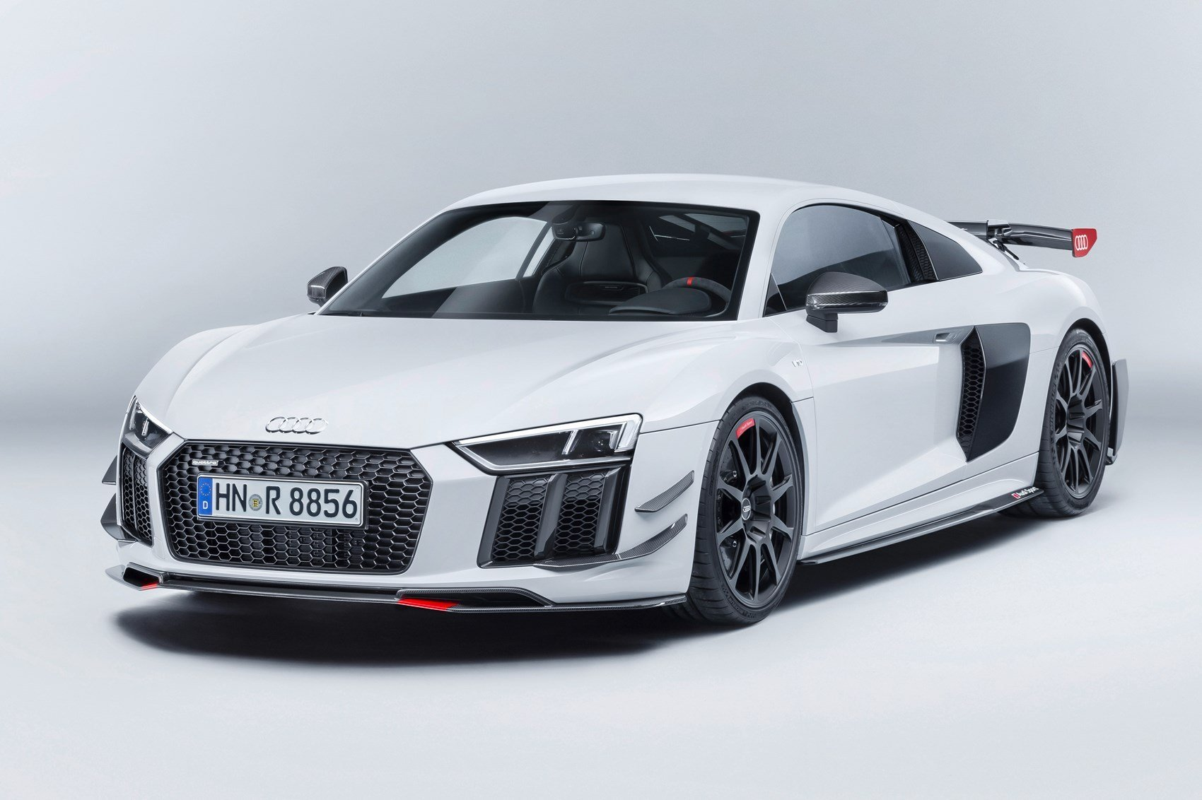 Latest Audi Sport Performance Parts Serve Up Hot Wings And Hotter Free Download