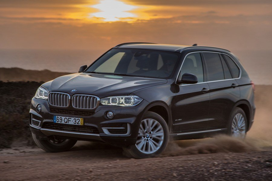 Latest The Best Full Size Luxury Suvs Free Download