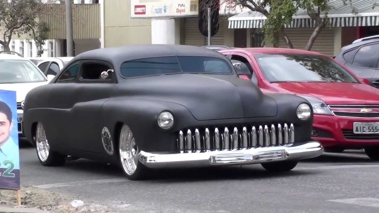 Latest Bad *Ss Ford Mercury With Air Suspension Youtube Free Download