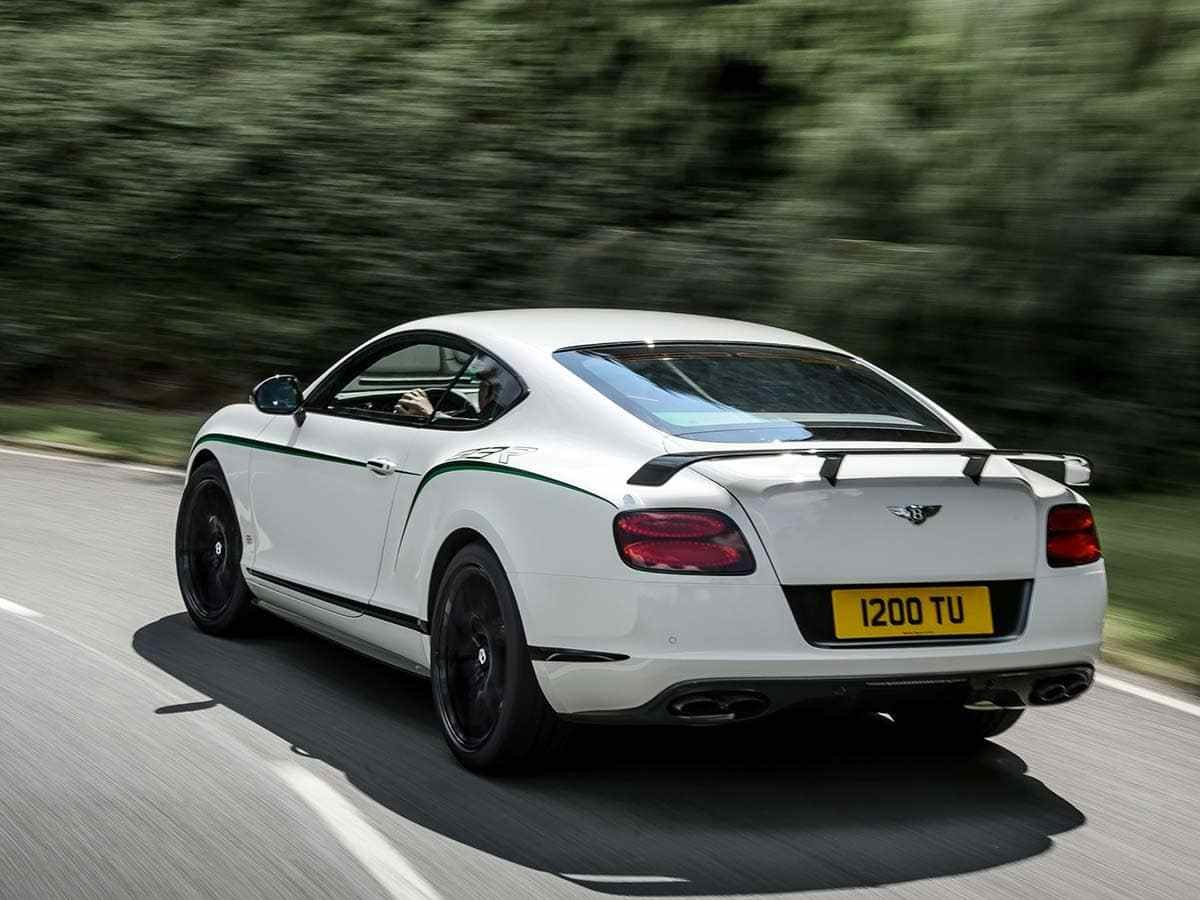Latest Bentley Continental Gt3 R Photo Gallery Free Download
