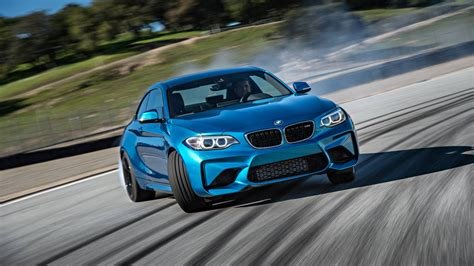 Latest 2016 Bmw M2 Review With Price Horsepower And Photo Gallery Free Download