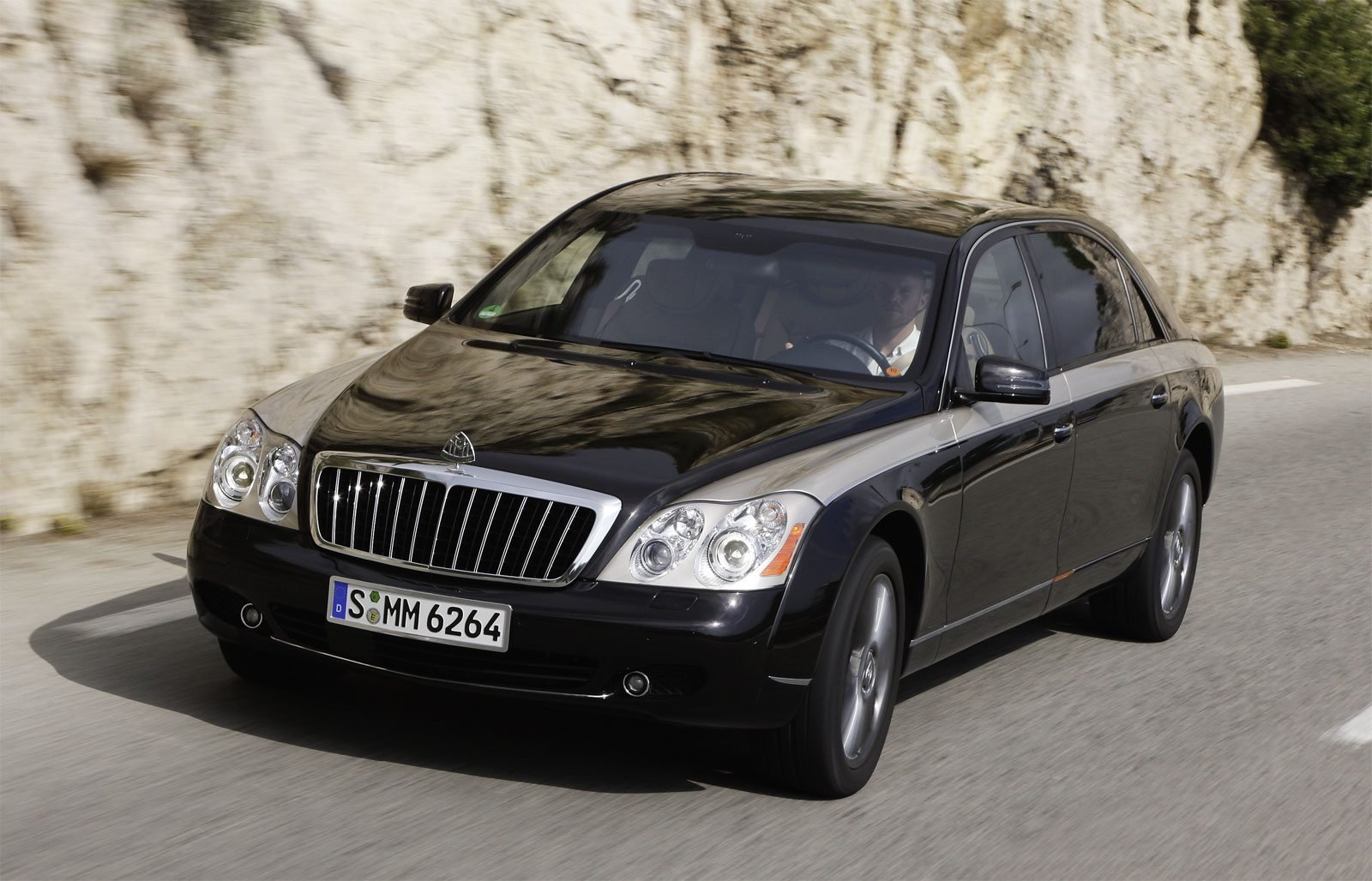 Latest 5 Most Expensive Maybach Cars Ever Built Free Download