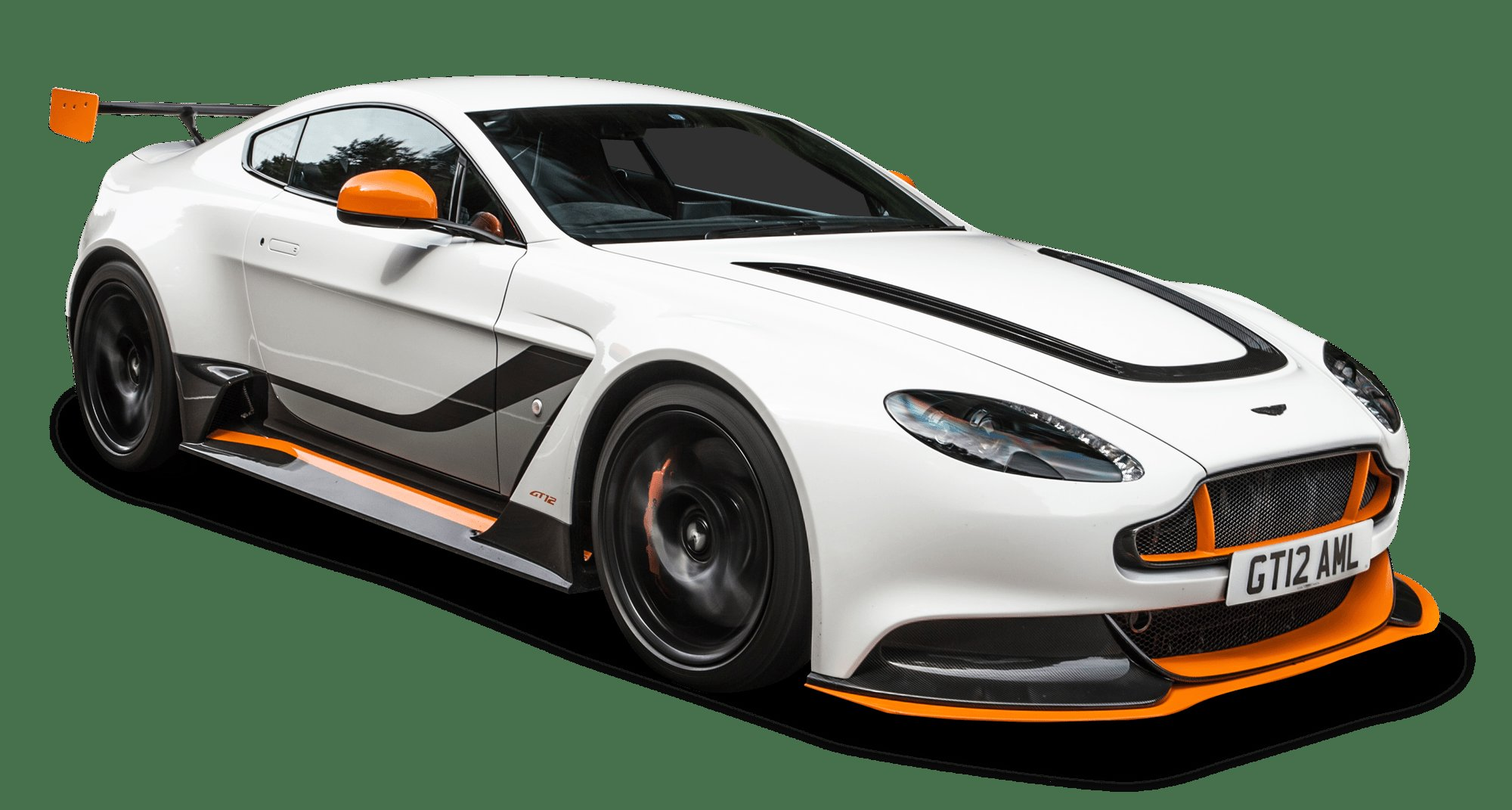 Latest Aston Martin Cars Png Images Free Download