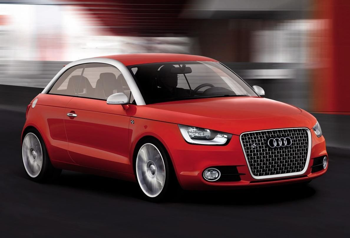 Latest Cars Wallpapers And Images Audi Small Car Images And Free Download
