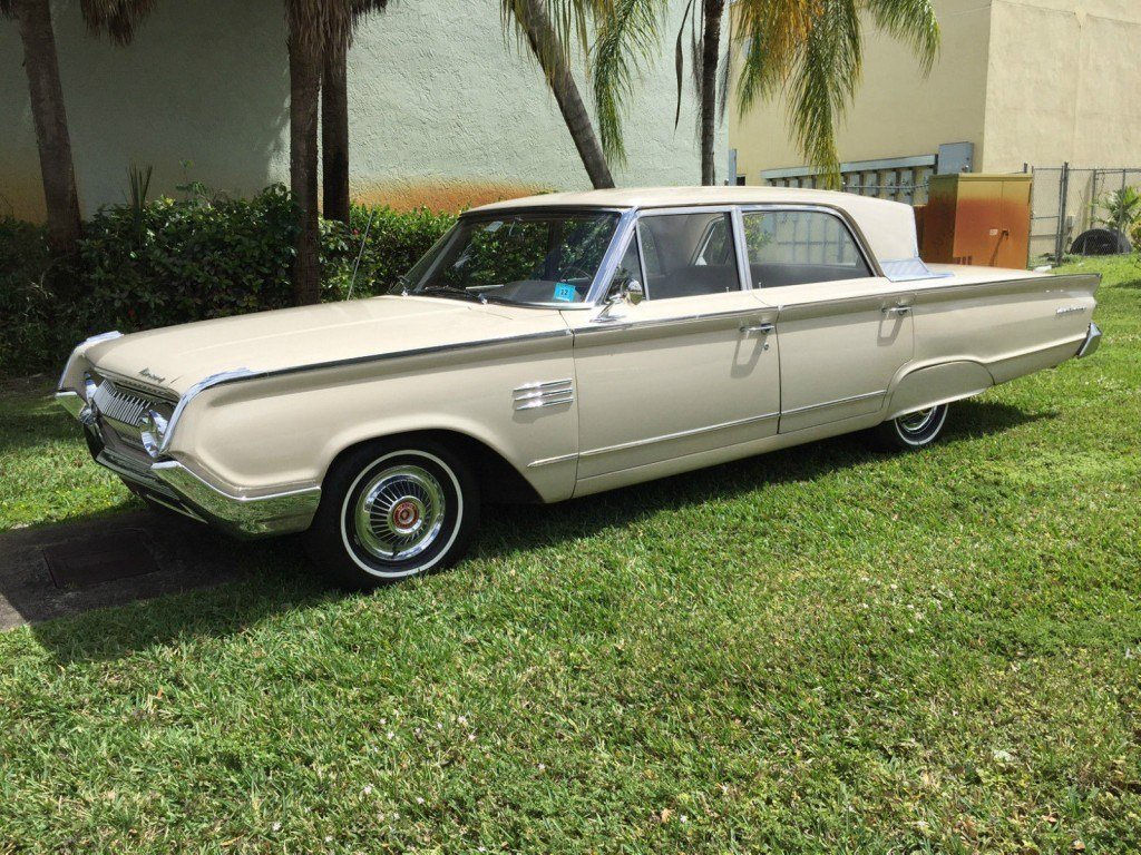 Latest 1964 Mercury Monterey For Sale Free Download
