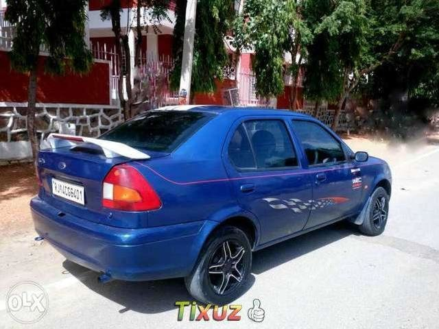 Latest Ford Ikon Modified Mitula Cars Free Download