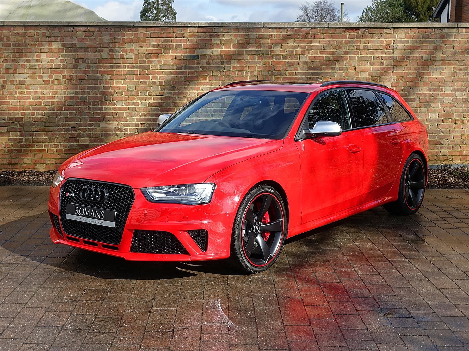 Latest Used 2015 Audi Rs6 For Sale In Surrey Pistonheads Free Download