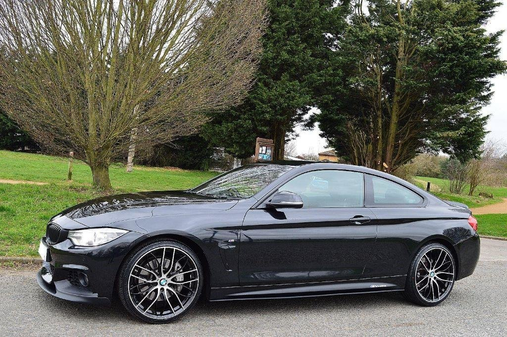 Latest Used 2014 Bmw 435I M Sport Performance Ki For Sale Free Download