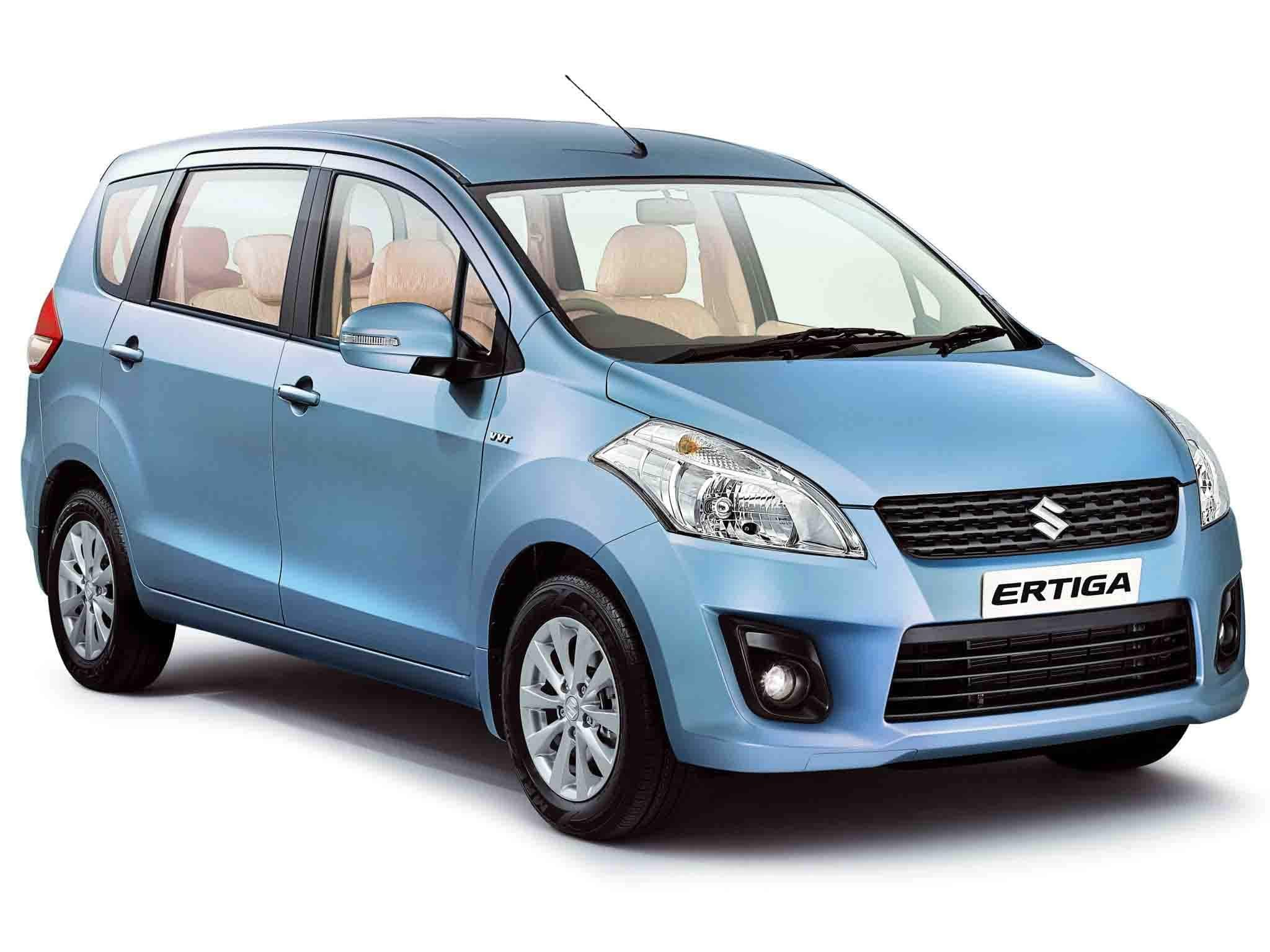 Latest Maruti Suzuki Ertiga India Price Review Images Maruti Free Download