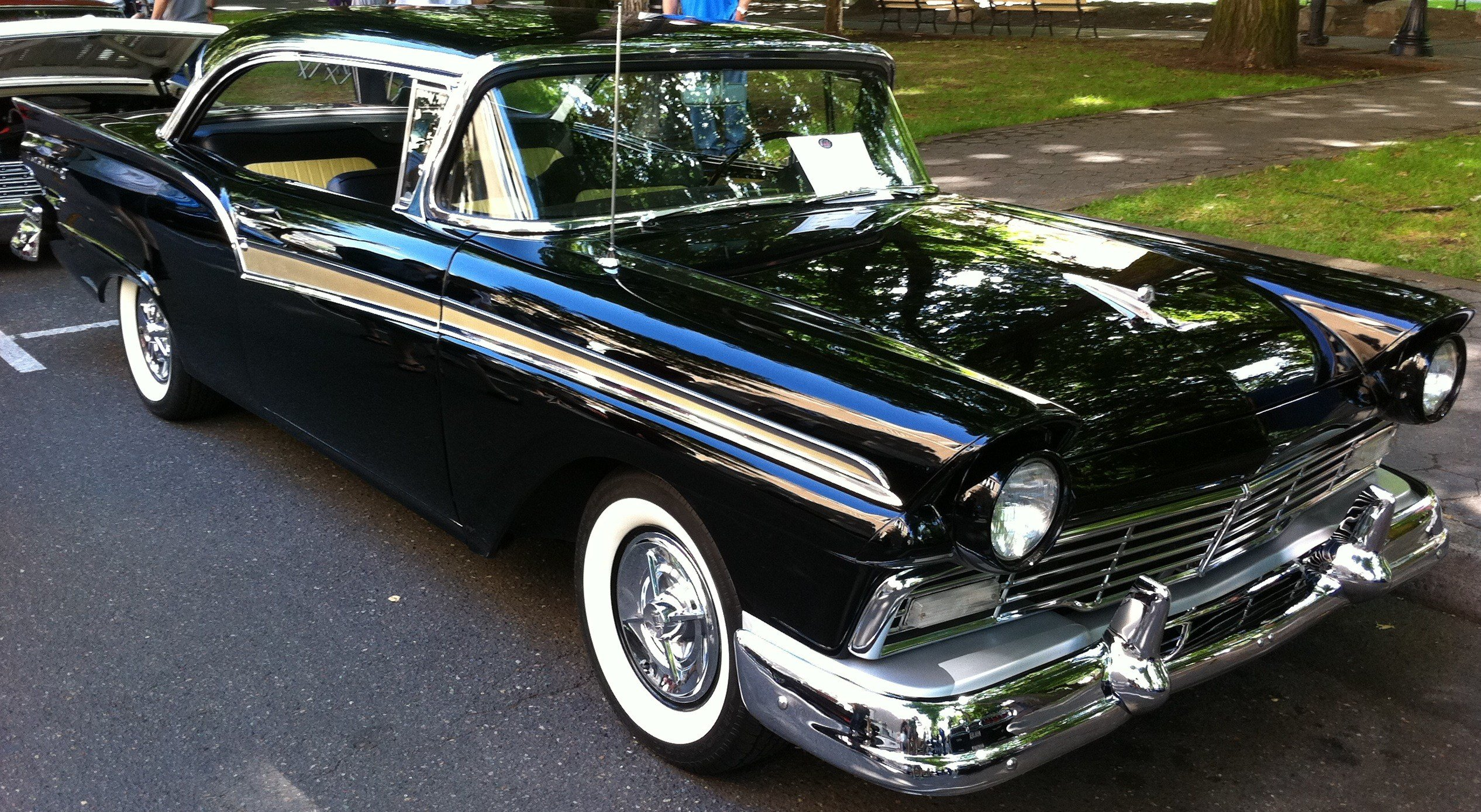 Latest 1957 Ford Fairlane 500 Cars Sale Free Download