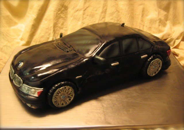 Latest Bmw 750I Car Cake Flickr Photo Sharing Free Download