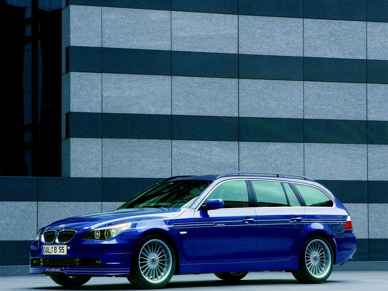 Latest Car In Pictures – Car Photo Gallery » Alpina Bmw B5 Free Download