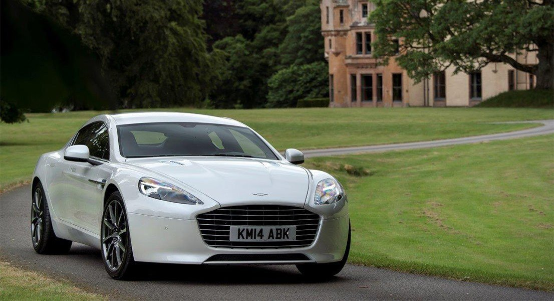 Latest Strong Result For Aston Martin At Sport Auto Readers' Choice Free Download