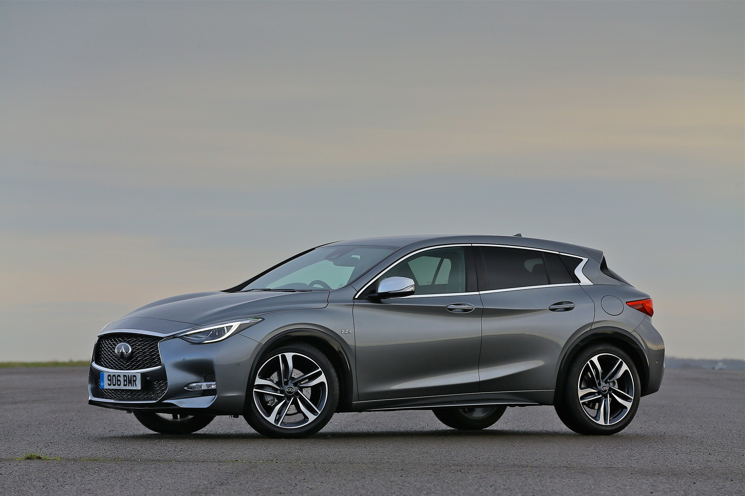 Latest Infiniti Q30 2 2 Diesel 2016 Review Pictures Auto Express Free Download