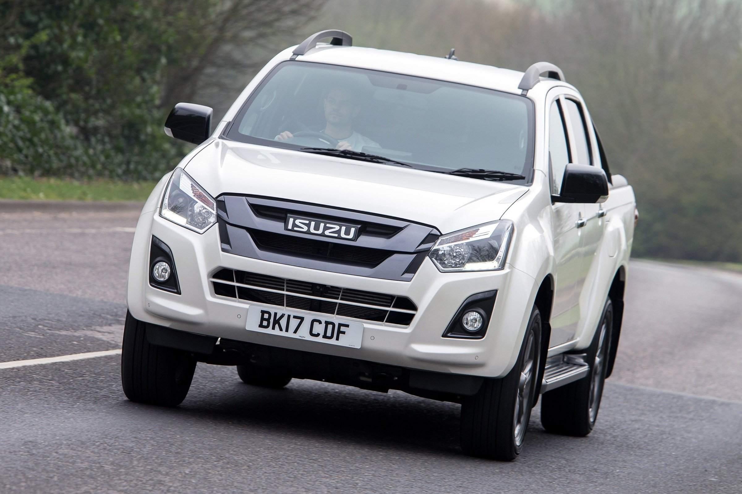 Latest Isuzu D Max Review Auto Express Free Download