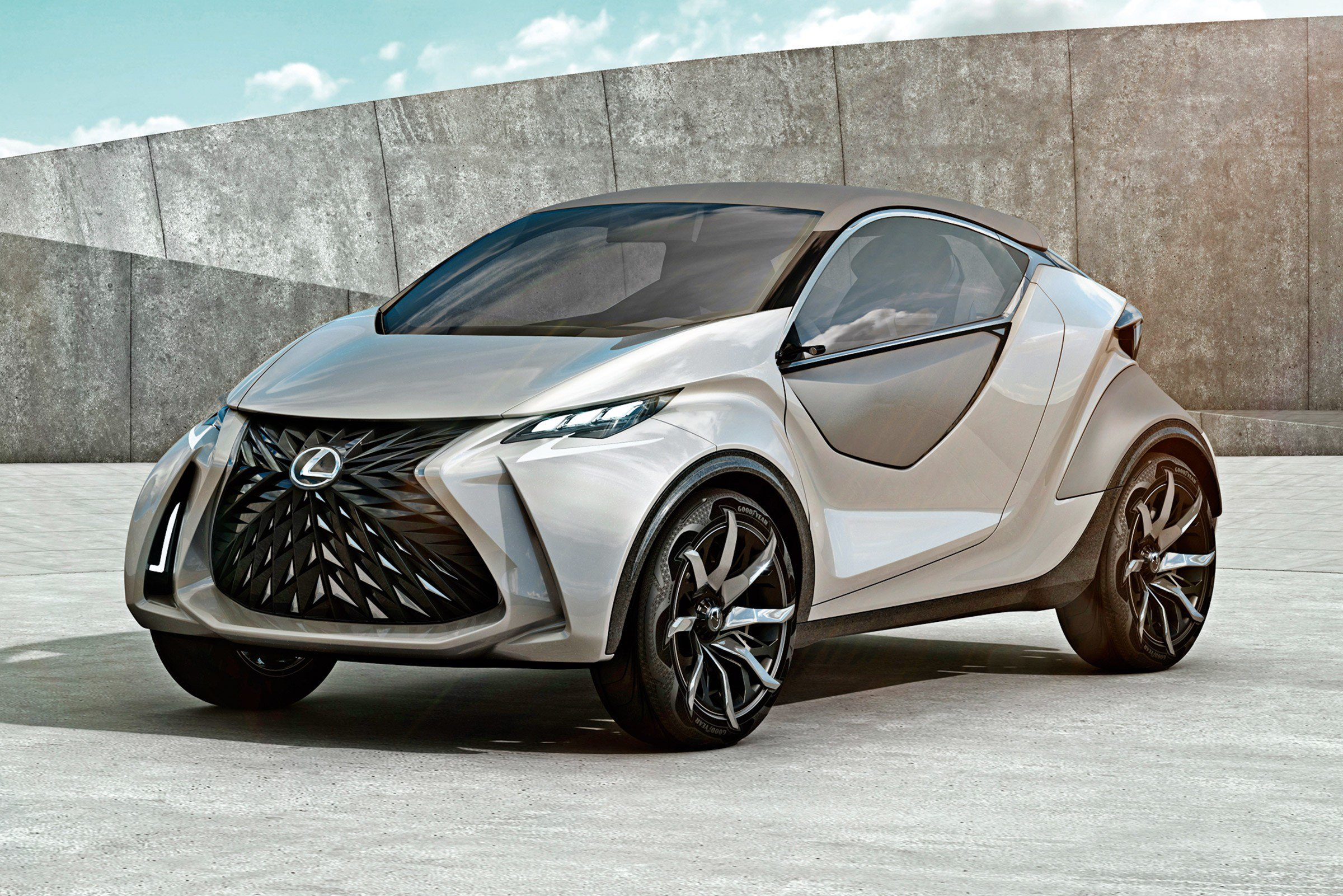 Latest Lexus To Skip Plug In Hybrids In Favour Of Fuel Cell Cars Free Download