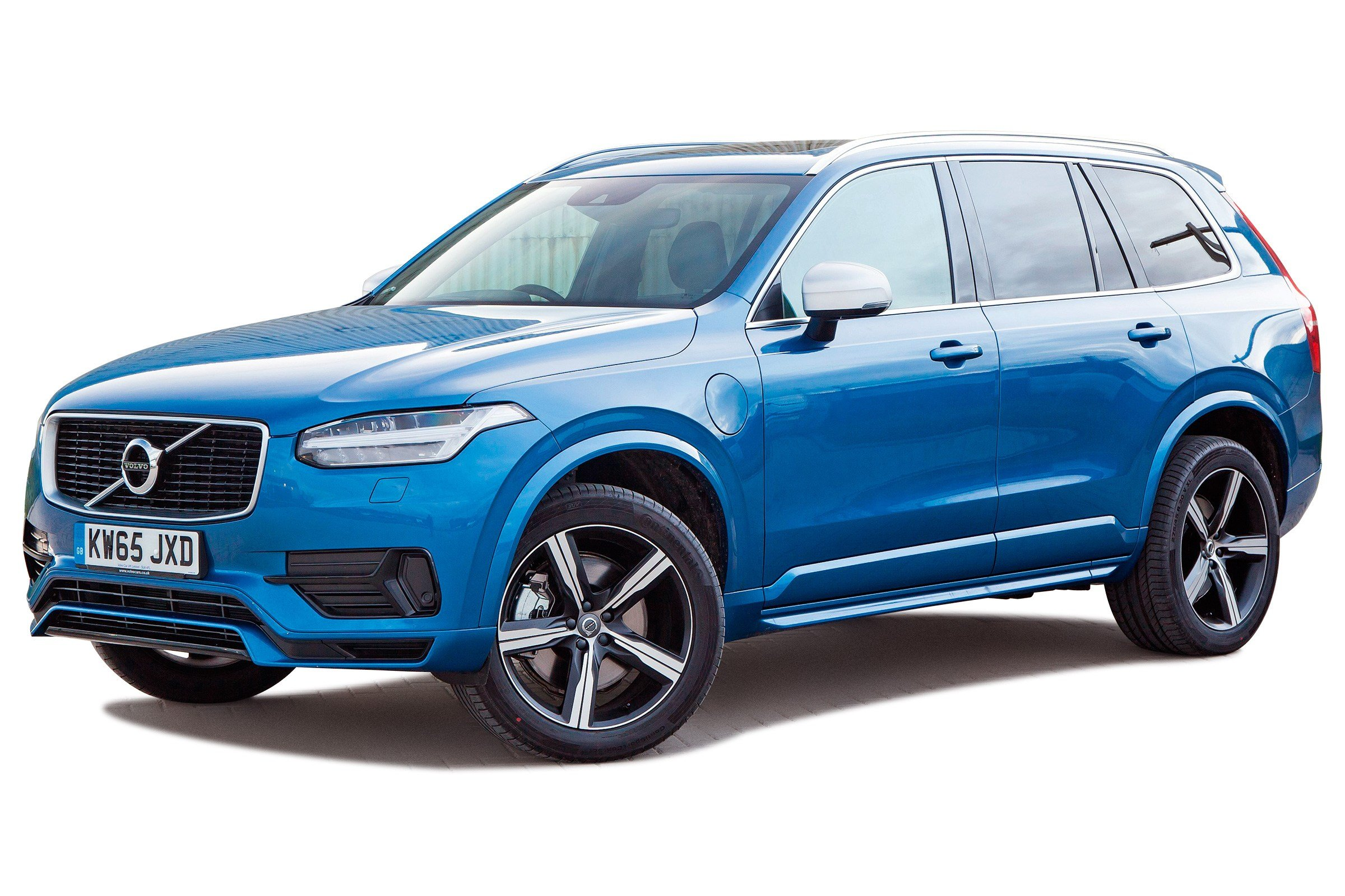 Latest Volvo Xc90 Suv Review Carbuyer Free Download