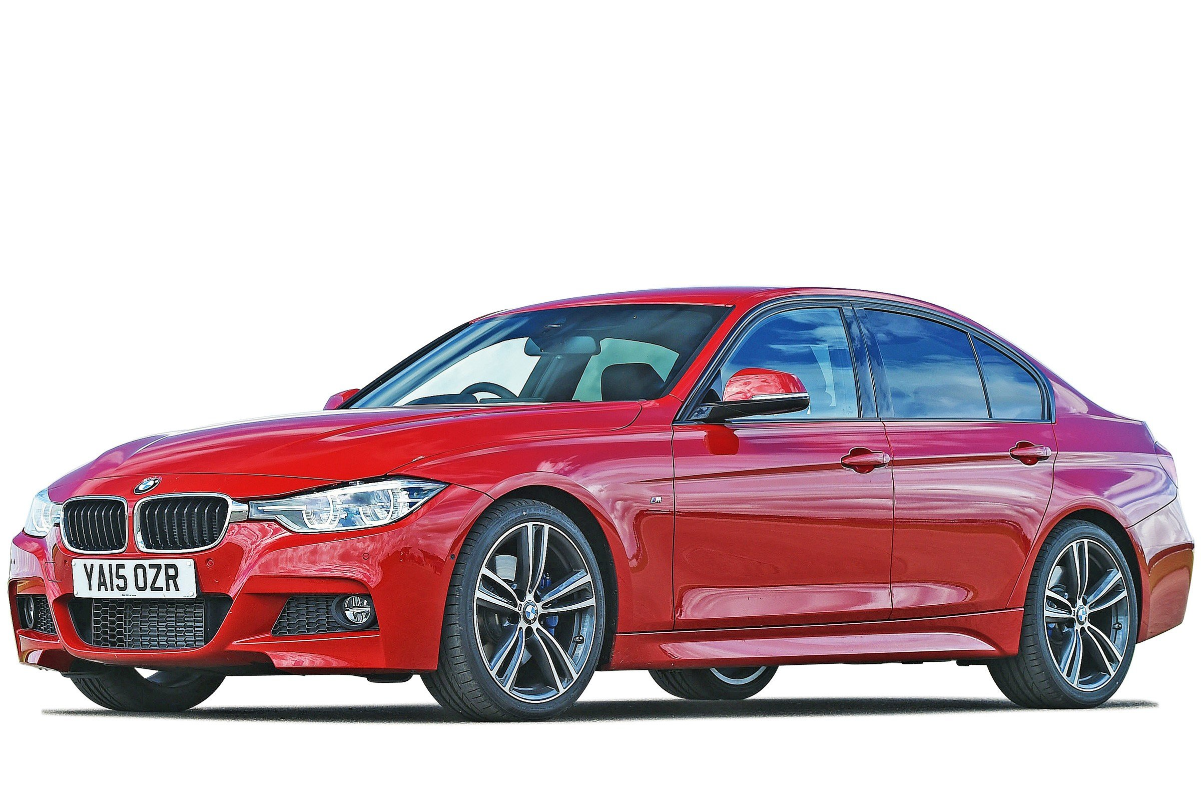 Latest Bmw 3 Series Saloon Owner Reviews Mpg Problems Free Download